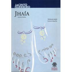 Jhaía (partitura para...
