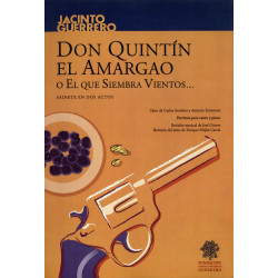 Don Quintín el amargao o El...