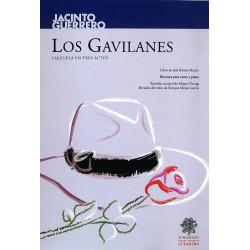 Los gavilanes (partitura...