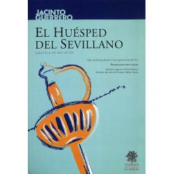 El huésped del Sevillano...