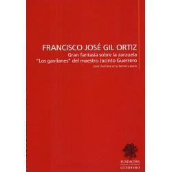 Francisco José Gil Ortiz....