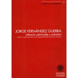 Jorge Fernández Guerra....