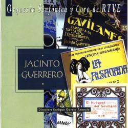 Jacinto Guerrero. 50 años....